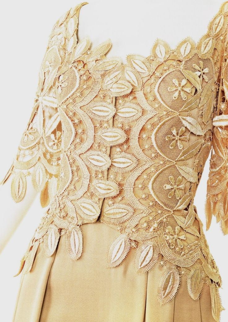 The best images about making a chanel jacket on