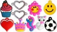 Over The Rainbow Loom Bands Offers A Whopping 25% Discount For Their Loom Band & Charms Deluxe Kit This Week