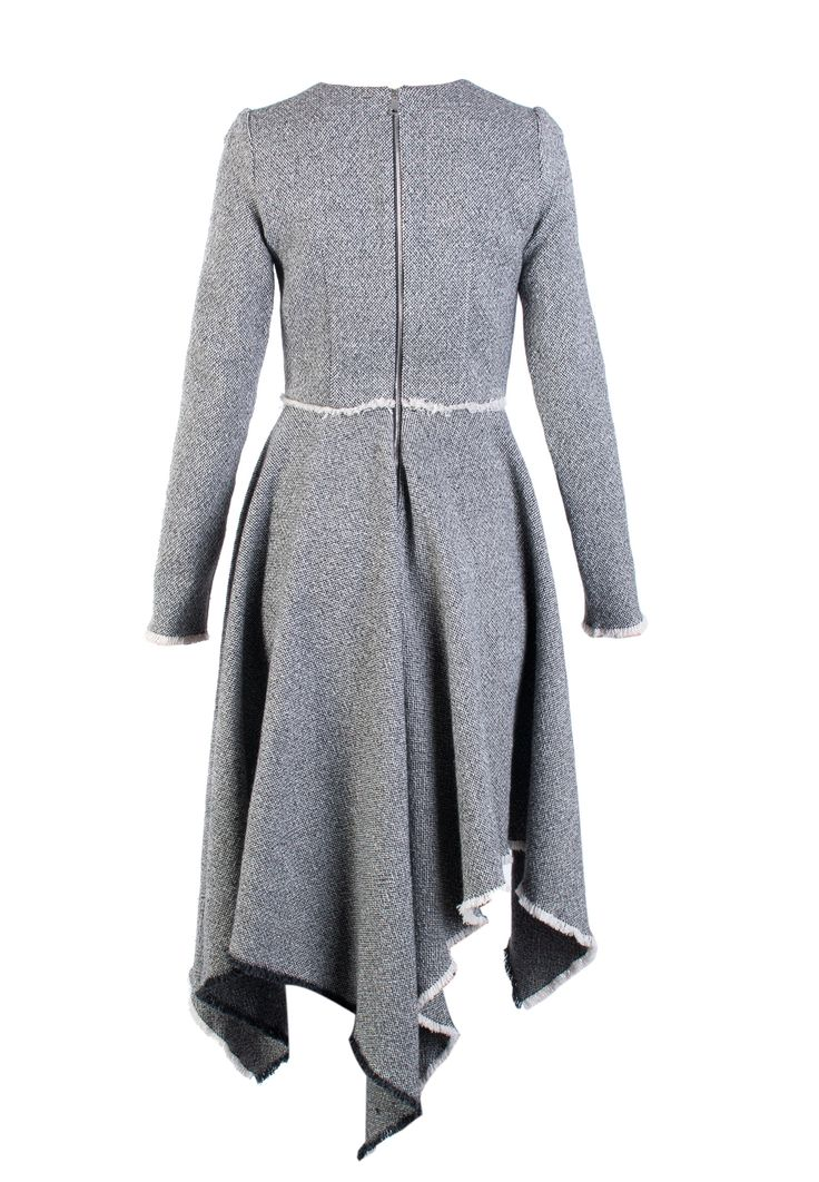 Серое Платье MARCO BOLOGNA - купить по цене 51900 рублей, арт. AB403 - ElytS.ru