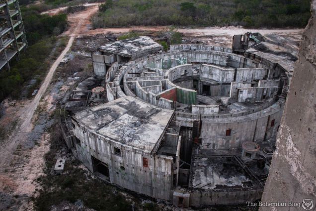 The Abandoned Communist Nuclear Reactor That Could Have Killed Us All