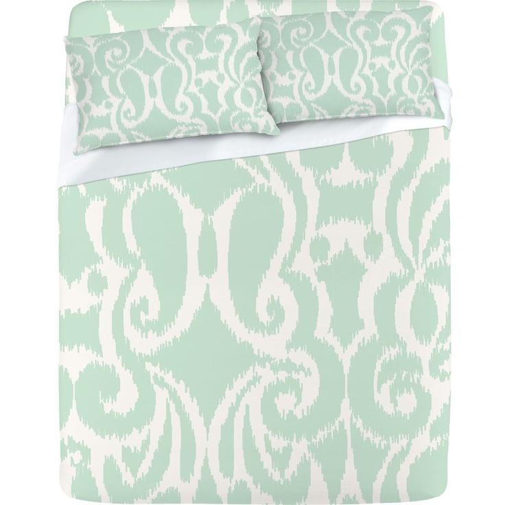 Khristian A Howell Eloise Sheet SetSheet Sets, Bedrooms Design, Eloise Sheet, Beds Decor, Bedrooms Interiors, Beds Design, Bedrooms Decor, Beds Ideas, Howell Eloise