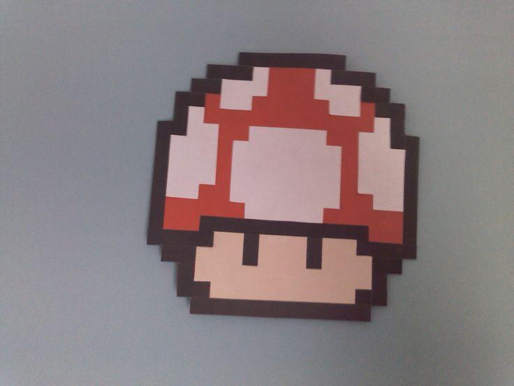 Ítem de Mario Bros.