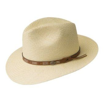 Bailey of Hollywood Cutler Hat Natural