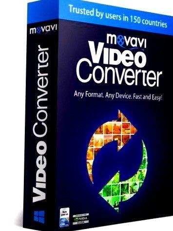 Movavi Video Converter 17 3 0 Multilingual Patch