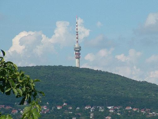 A pécsi tv-torony