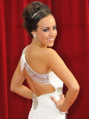 Stephanie Davis, currently starring in Channel 4's soap opera 'Hollyoaks' is now availabe for bookings!