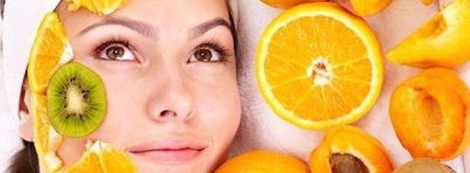 N'Achetez Plus JAMAIS de Produits de Beauté : Utilisez Plutôt Ces 4 Aliments.