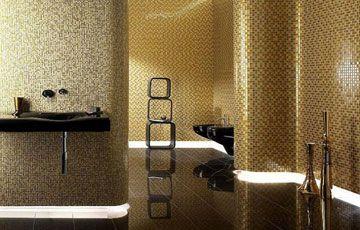 Керамическая, стеклянная мозаика. Огромный выбор мозаики в Агромат.