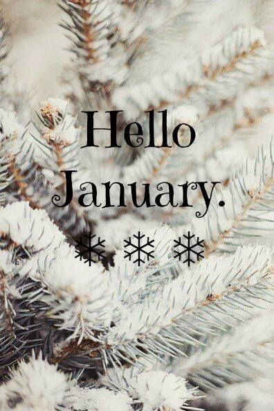 Hello January ♡ #BohoLover http://amberlair.com