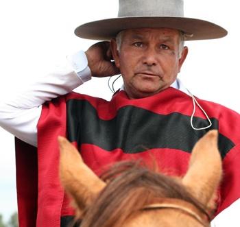 Cowboys Around The World: Huasos Of Chile