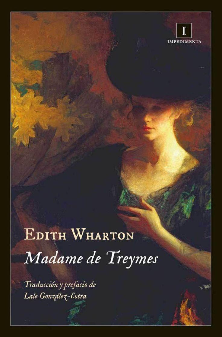 Madame de Treymes - Edith Wharton