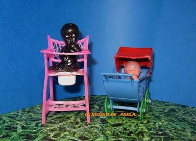 El kiosko de akela mu eco y sillita baratija de kiosco for Sillas para kiosco
