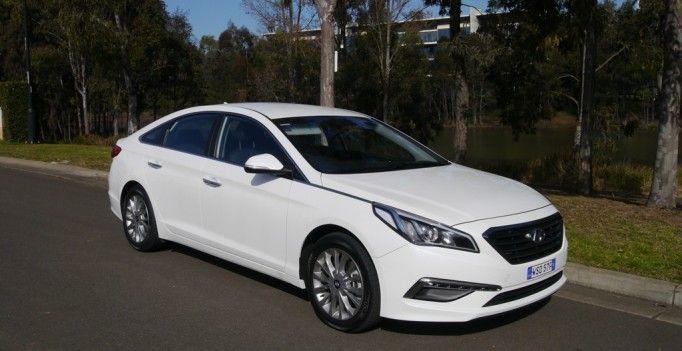 2015 Hyundai Sonata Elite Review http://behindthewheel.com.au/2015-hyundai-sonata-elite-review/