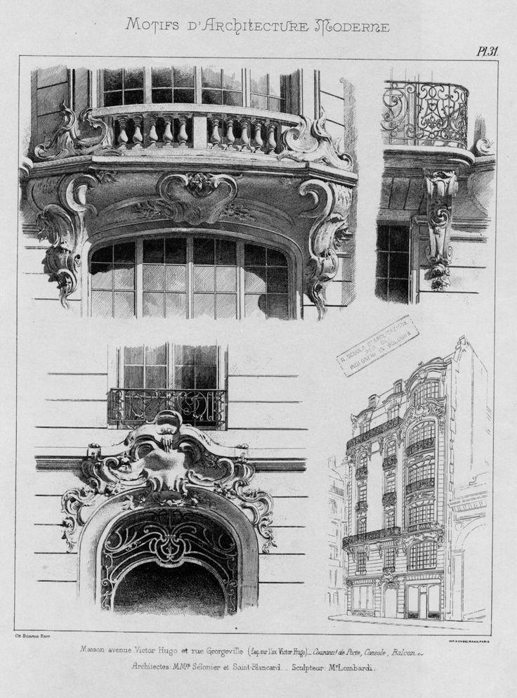 1243 Best Houses Amp Co Images On Pinterest Arquitetura