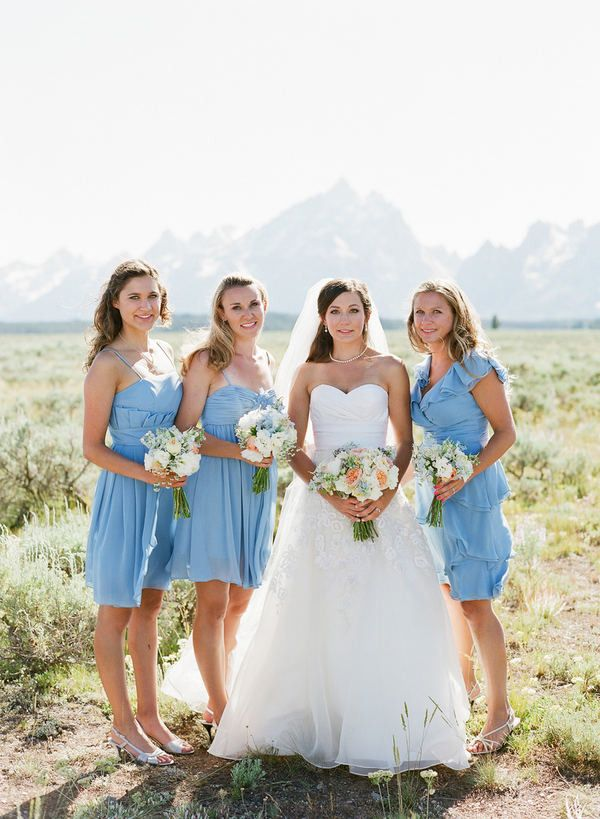 Photography: Carrie Patterson Photography - carriepattersonphotography.com  Read More: http://www.stylemepretty.com/2011/09/15/jackson-hole-wedding-by-carrie-patterson-photography/