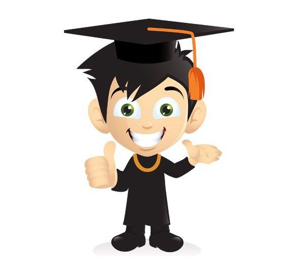 disney graduation clip art - photo #37