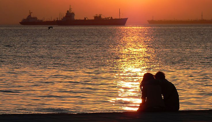 Romantic escape, THESSALONIKI