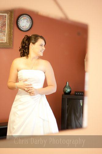 Karina and James Wedding