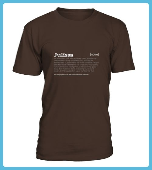Julissa Is An Awesome Chick Funny Compliment Tshirt (*Partner Link)