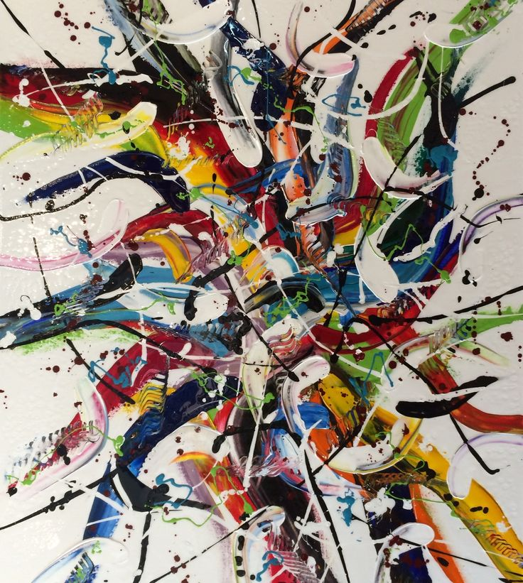 71 best images about Abstract Art Ideas & Art Lessons on Pinterest ...