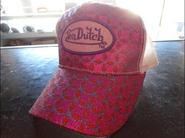 Cap Von Dutch