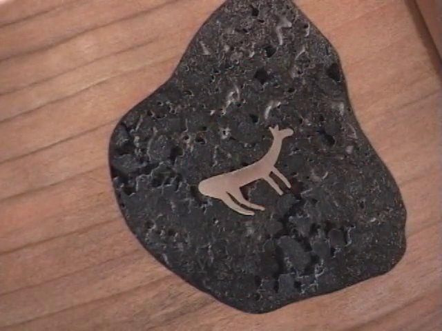 68 mejores im genes sobre arte y naturaleza en pinterest for Piedra volcanica