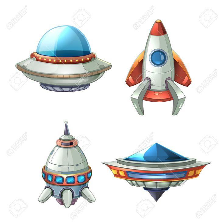 naves espaciais - Pesquisa Google