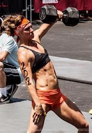 Andrea Ager - Such a BAMF