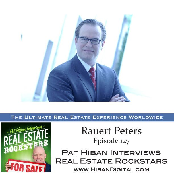 Rauert Peters was nearly finished developing a concept for the ideal real estate company when he had an epiphany: he had outlined models and systems that already existed... #realestate #podcast #pathiban #hibandigital #hibangroup #HIBAN #realestatesales #realestateagent #realestateagents #selling #sales #sell #salespeople #salesperson #rauertpeters