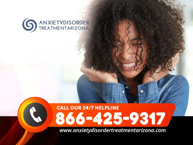 Natural Ways To Deal With Generalized Anxiety Disorder