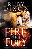 Fire in His Fury: A Post-Apocalyptic Dragon Romance (Fireblood Dragons Book 4) by Ruby Dixon (Author) #Kindle US #NewRelease #Romance #eBook #ad