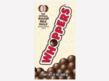 Did you know? Whoppers were first sold unwrapped at two pieces for a penny.