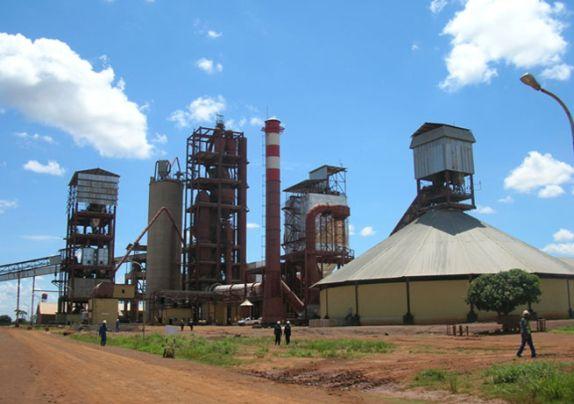 Zambezi Portland Cement is just another medium https://goo.gl/BXFLDT