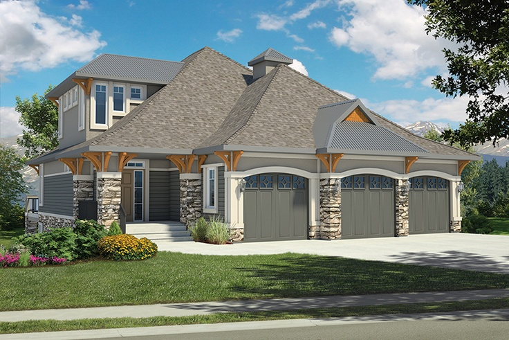 A new Baywest showhome to open early spring 2013. www.baywesthomes.com