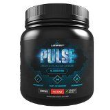 Legion Pulse Pre Workout Supplement  Best Nitric Oxide Preworkout Drink For Men and Women to Boost Energy & Endurance Creatine Free All Natural Safe & Healthy Fruit Punch 21 Servings