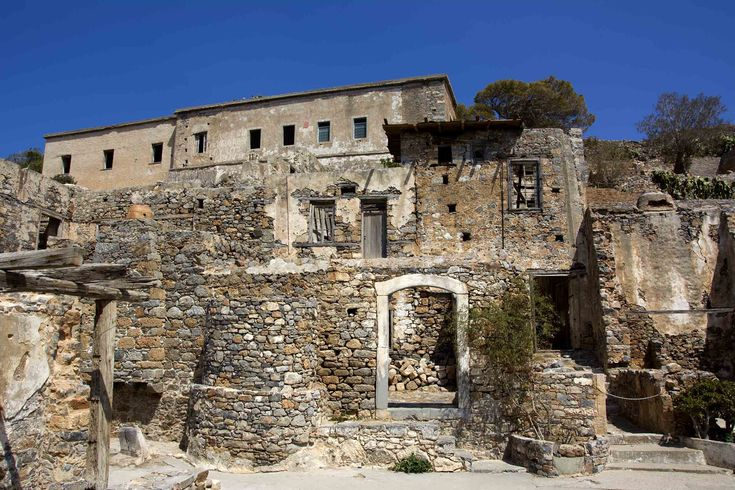 Spinalonga has a very long and interesting history – throughout history. In antiquity the island was walled to protect the ancient city of Olous. In the late 16th century, the Venetian's built one of the most important in defensive sea fortresses in the Mediterranean within the context of the major fortifications works they carried out o defend Crete. Construction began in 1579 till 1586.