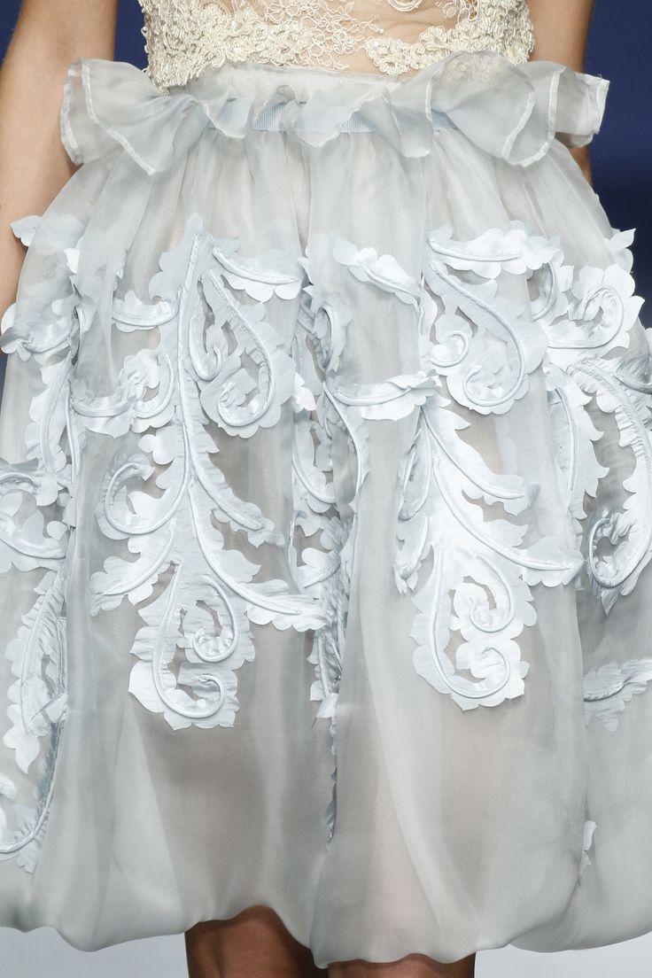 Wedding Dresses 2016 Marco and Maria #bridal Collection |itakeyou.co.uk #weddings #weddingdress #weddinggown