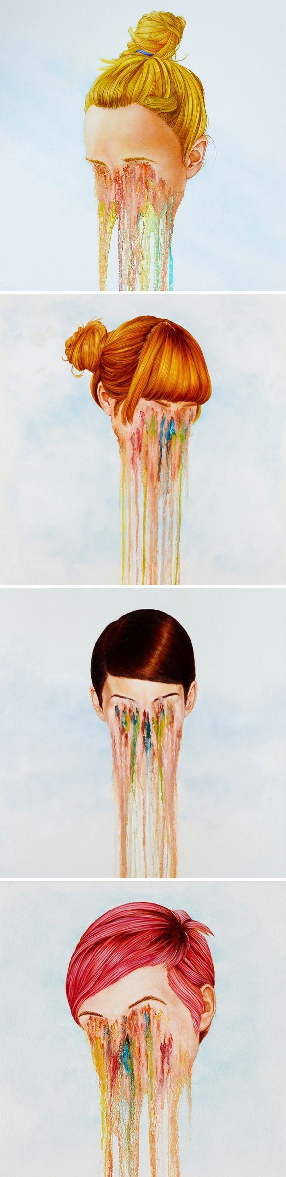 brian donnelly (paint + turpentine)