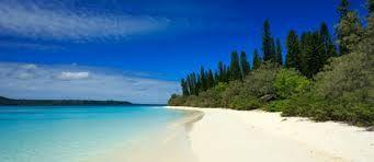 Isle of pines -