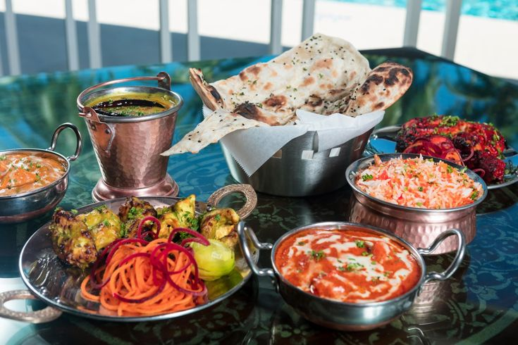 For authentic Indian cuisine in Barbados we love Asian Spice​ restaurant!