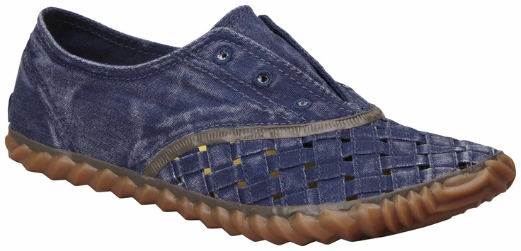 Sorel Picnic Wave Woven -tennarit (69,95 €)  #Sorel