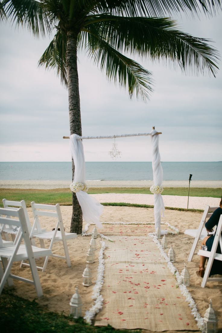 Fiji Weddings Luke and Jerusha