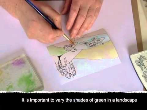 Glenda Waterworth Create Craft