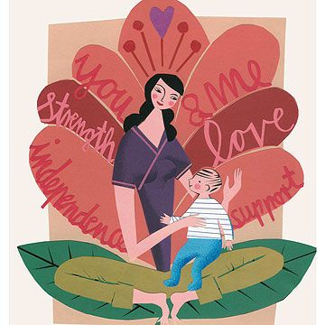 Day-to-day duties for a solo parent are no different than they are for a married one -- except that you're on your own. But single mothers agree that even when overwhelmed, there's usually a way to work out problems. Here are some of the biggest worries of new single moms, and a few words of wisdom.