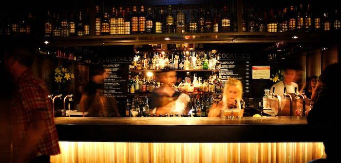 How to spend a night in the great small bars of Adelaide. http://townske.com/guide/11929/sunny-sunday-small-bar-soiree