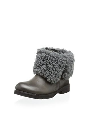 65% OFF OCA-LOCA Kid's 5629.88 Boot (Grey)