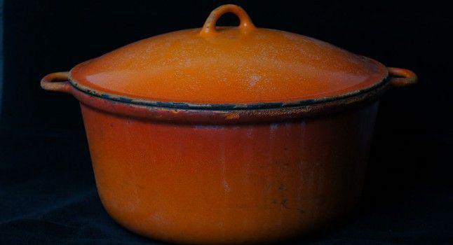 Recept voor 13e-eeuwse Sikbaj, stoofpot van rundvlees met groenten