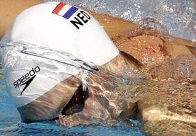 5-Apr-2013 9:22 - VERSCHUREN GAAT VOOR HET PODIUM BIJ WK. Op de Olympische Spelen in Londen was Sebastiaan Verschuren dicht bij een medaille op de 100 meter vrij. Door deze prestatie dook de zwemmer na