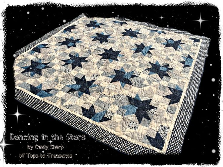 278 best Star Quilts images on Pinterest | Star quilts, Stars and ... : quilting with the stars - Adamdwight.com