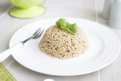 Whole-Wheat Couscous Nutrition Facts